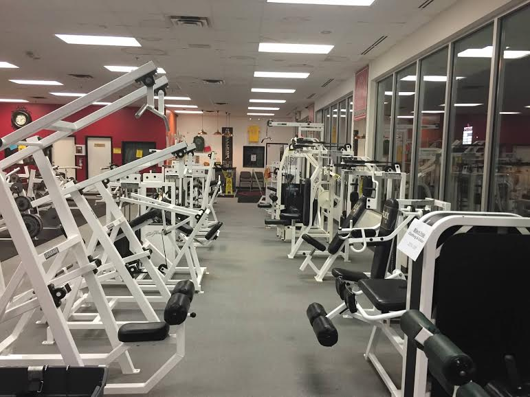 Spin Bikes For Sale >> Michigan Resort area Turn Key Fitness Center | Gyms for Sale | Fitness Centers for Sale | Health ...
