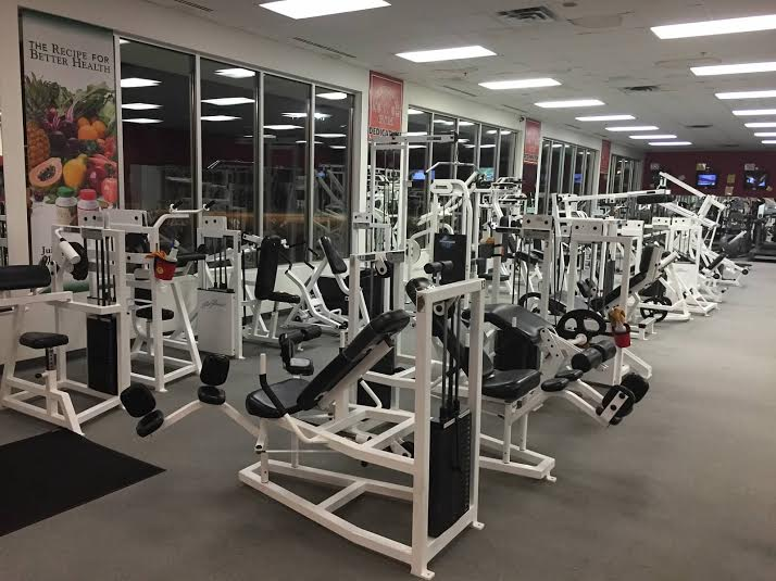 Michigan Resort Area Turn Key Fitness Center Gyms For