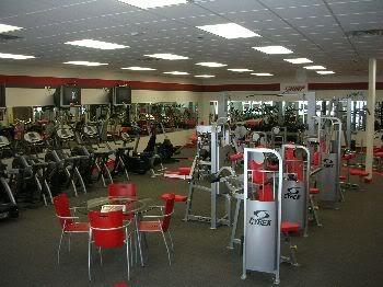 Rhode Island Gyms  Hour