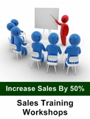 Gym Sales Training for a Non-salesperson