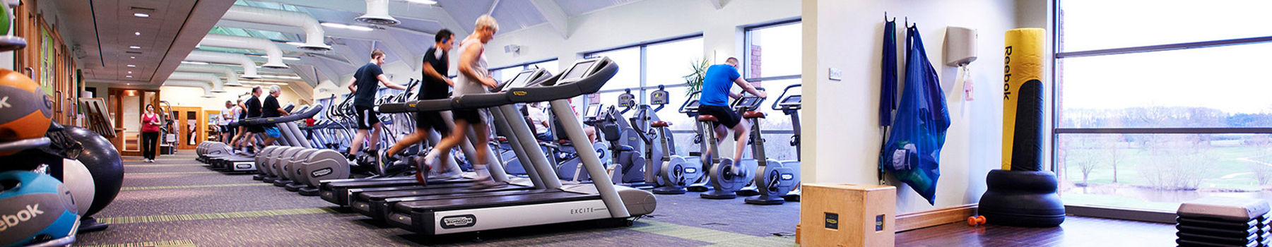 Marketing Your Fitness Center Business with Landing Pages