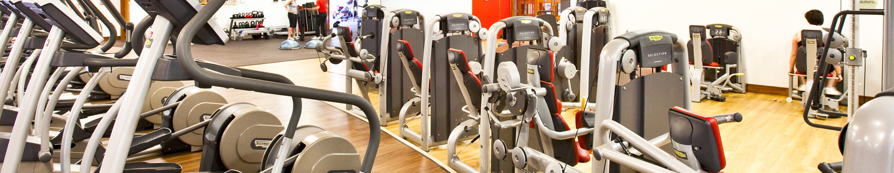 Spring is the Perfect Time for Fitness Center Promotions