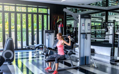 Fitness Center Promotions: Increase Membership with an Open House