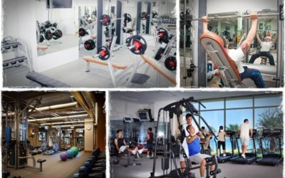 Enthusiasm and Practicality: The Two Elements of a Fitness Center Business Plan
