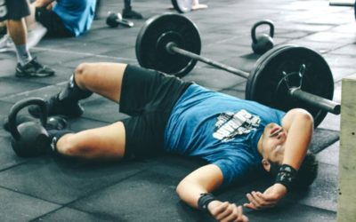 Physical Injury in Fitness Centers