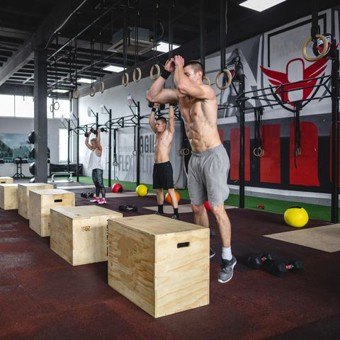 crossfit gym in south la county for sale  gyms for sale