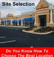 real estate site selection