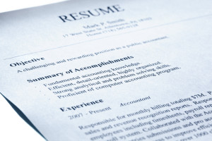 online-resume-samples