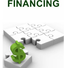 Financing Opportunities for your Gym