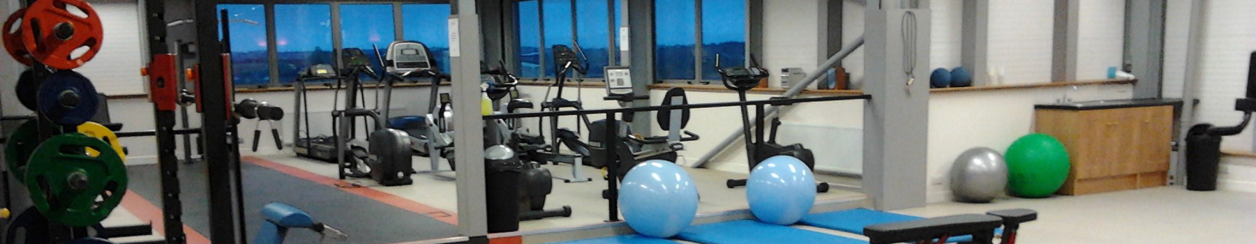 Gym Fitness Center And Boutique Business Valuations For