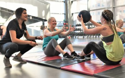 How to Get Your Personal Trainer Recognized