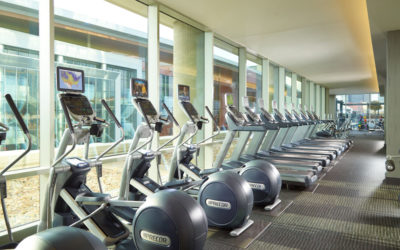 Turning Setbacks into Opportunities in Your Fitness Center Business