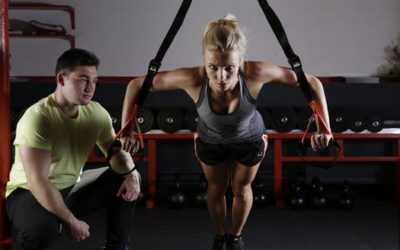 Using Influencer Marketing for Fitness Centers