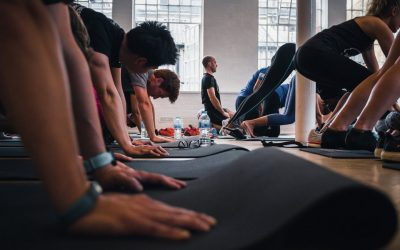 Networking Groups Can Help Market Your Gym on a Budget