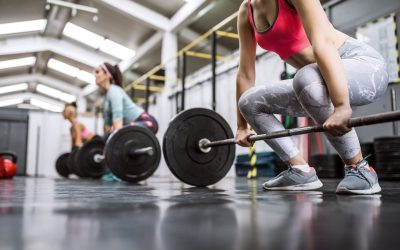 Here's What You Can Do Right Now to Improve Your Gym Business