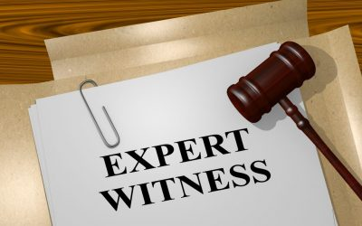Do You Need An Expert Witness In The Gym Industry?
