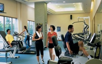 How to handle a pay raise with gym staff in a challenging economy