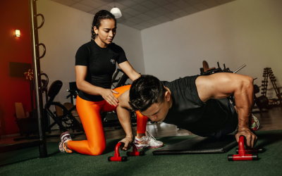 The Gear You Need to Open a Performance Training Center